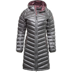 Yeti Pearth Down Coat Damen smoke